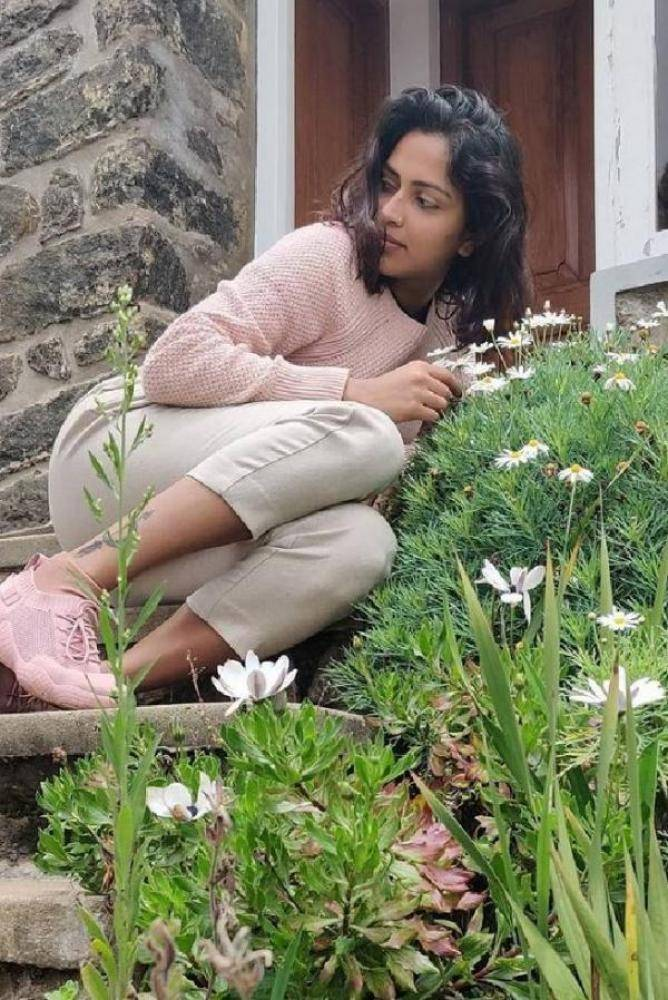 Amala Paul - Photos Stills Images