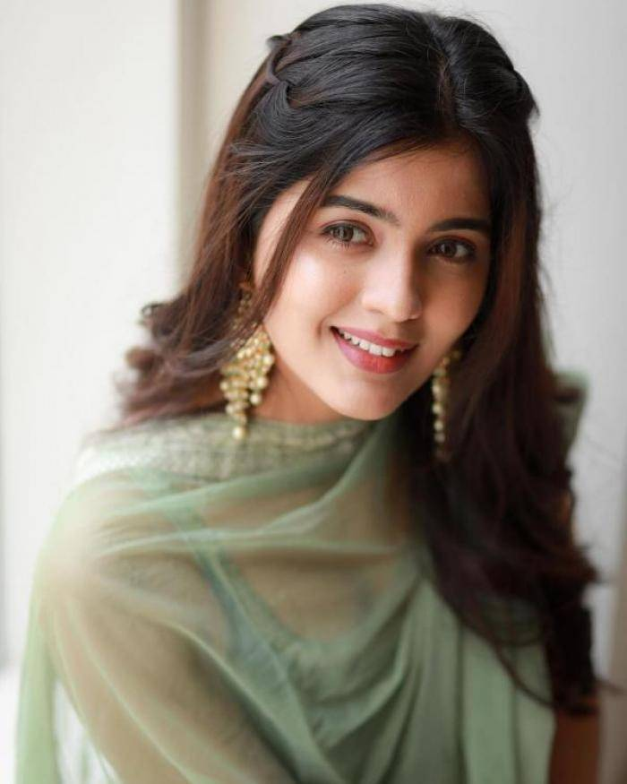Amritha Aiyer - Photos Stills Images