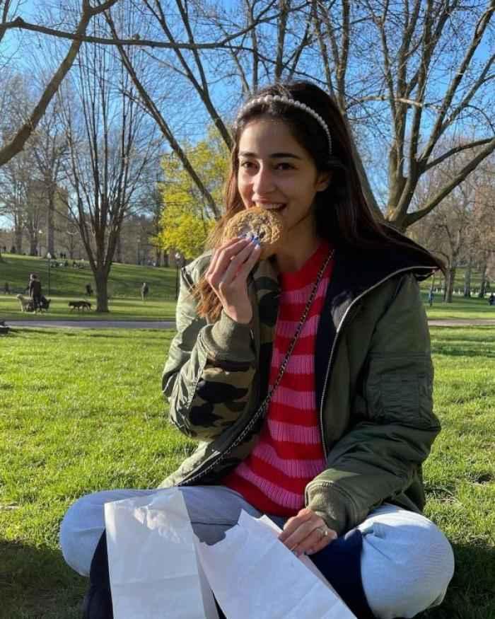 Ananya Pandey actress images