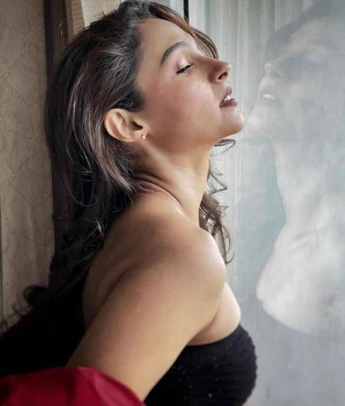Andrea Jeremiah actress images