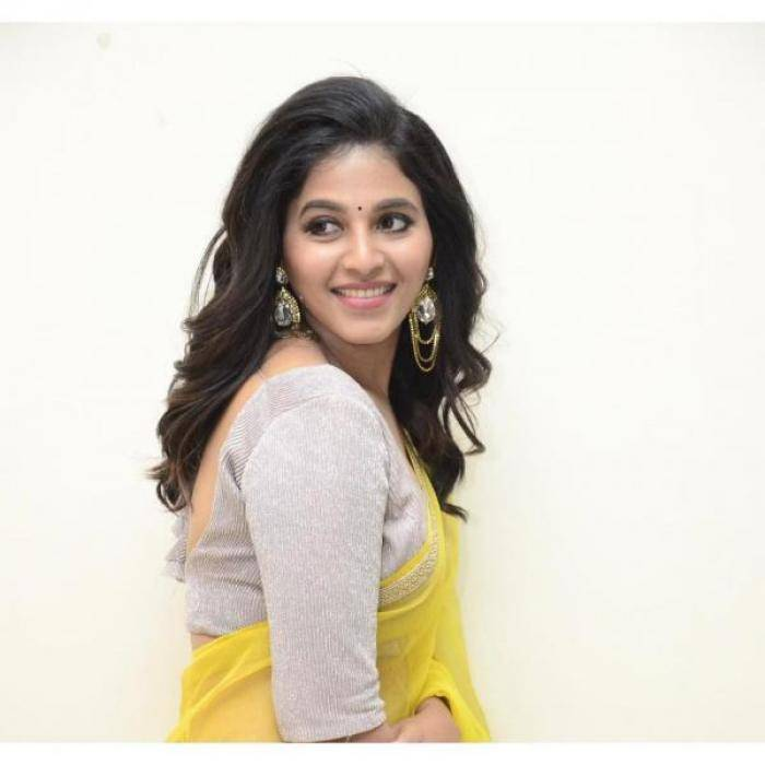 Anjali - Tamil Photos Stills Images