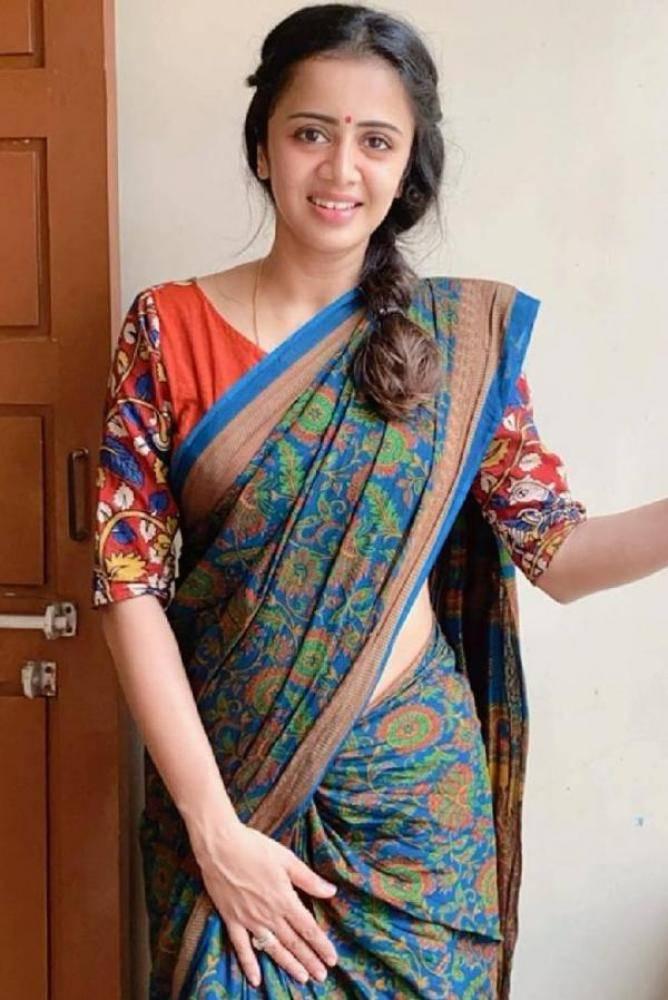 VJ Anjana - Tamil Photos Stills Images