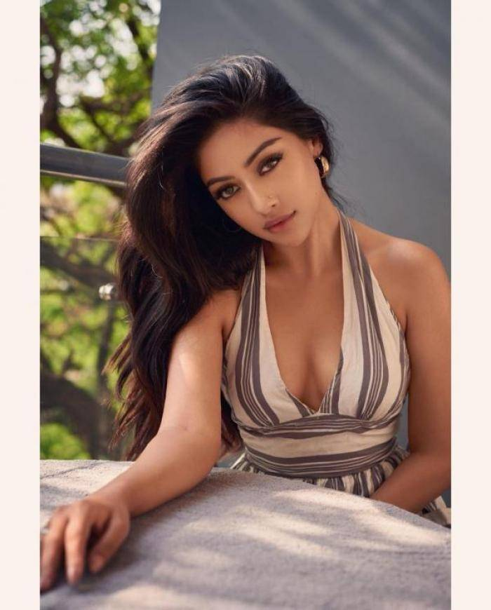 Anu Emmanuel actress images