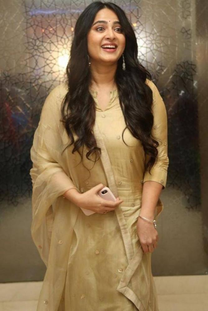 Anushka Shetty actress images