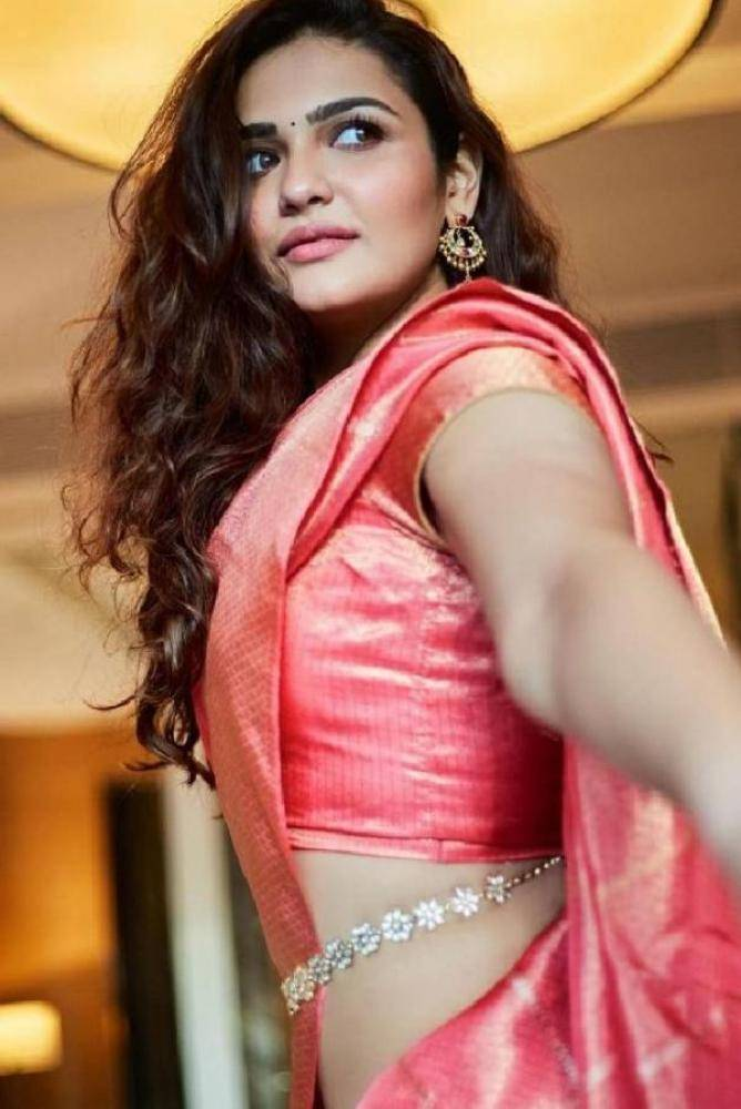 Arthi Venkatesh - Photos Stills Images