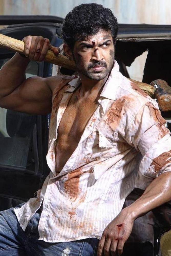 Arun Vijay actor images