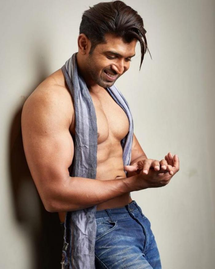 Arun Vijay (Aka) Arun - Tamil Photos Stills Images