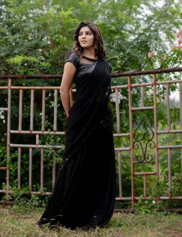 Athulya Ravi actress images