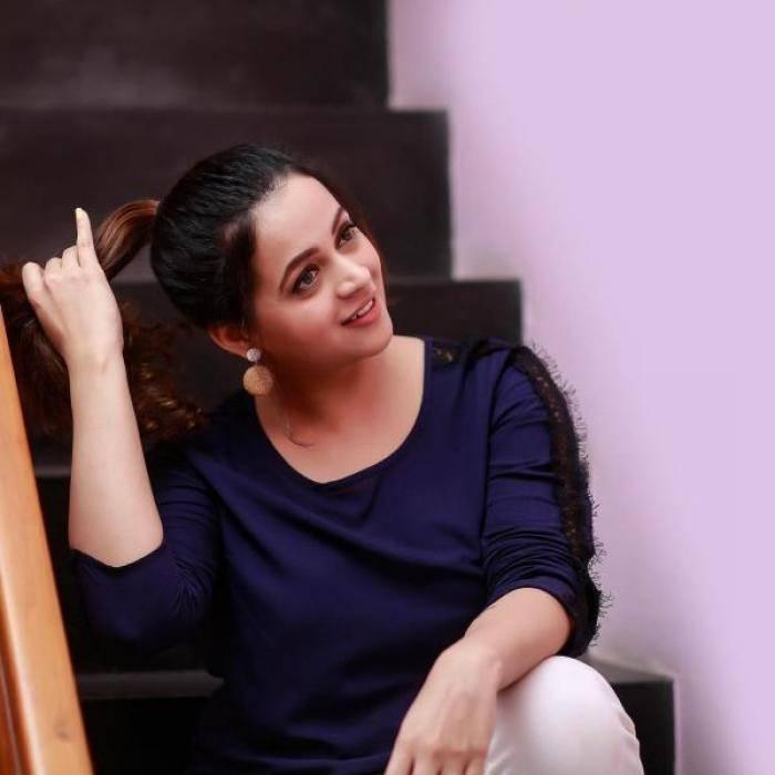 Bhavana actress images