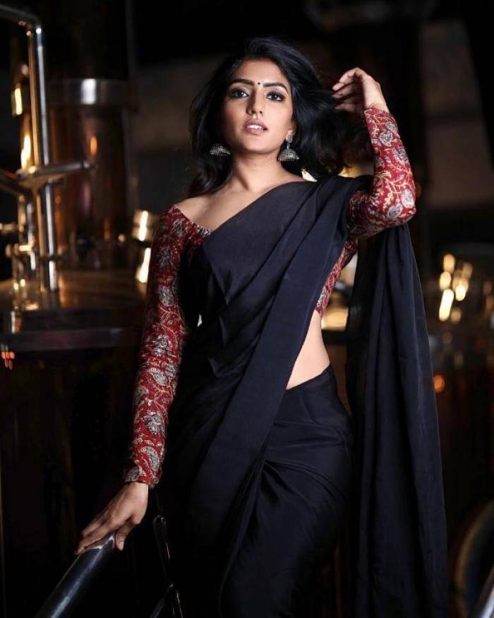 Eesha Rebba actress images
