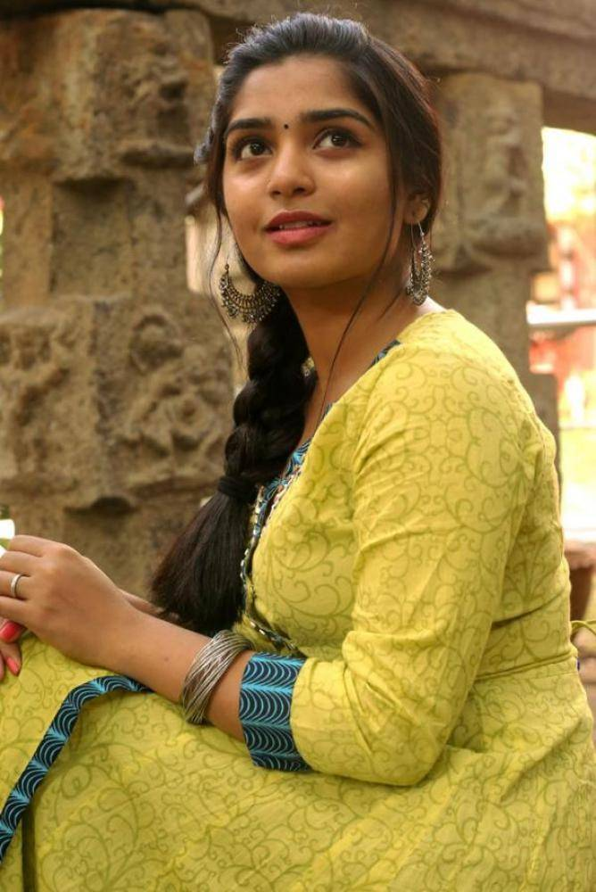 Gouri G Kishan - Tamil Photos Stills Images