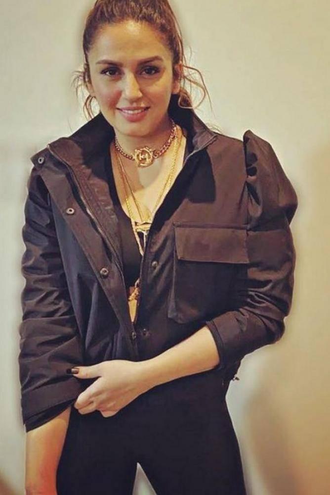 Huma Qureshi actress images