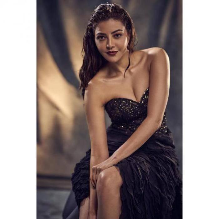 Kajal Aggarwal actress images