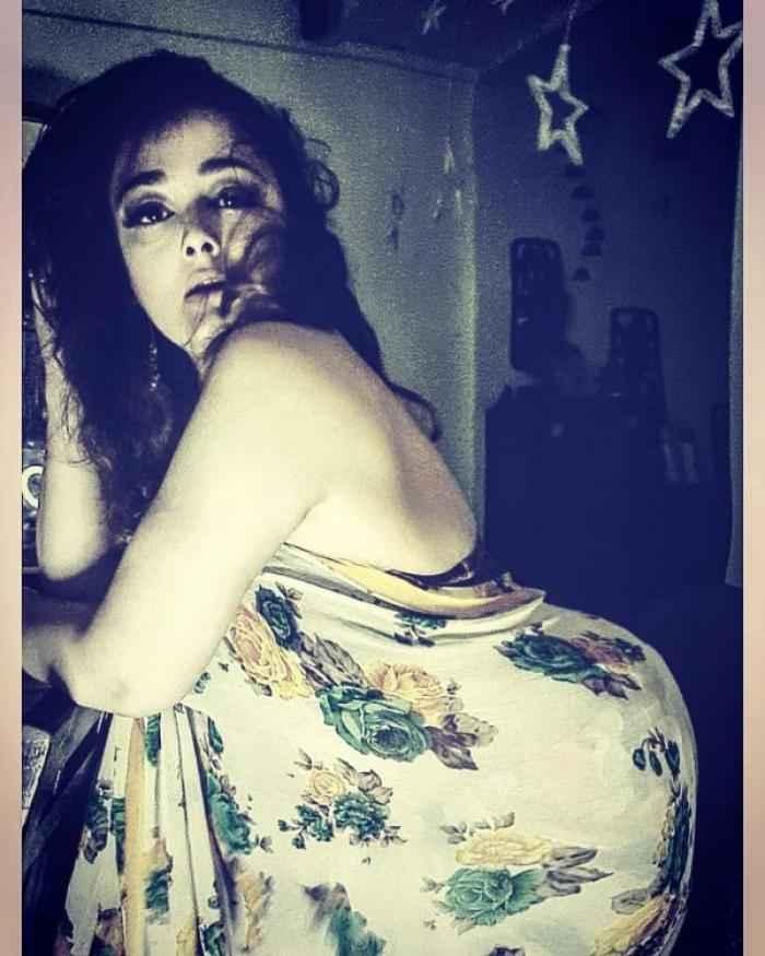 Kiran Rathod actress images