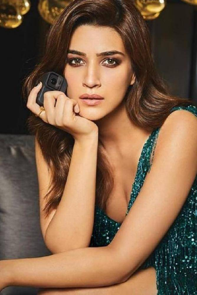 Kriti Sanon - Photos Stills Images