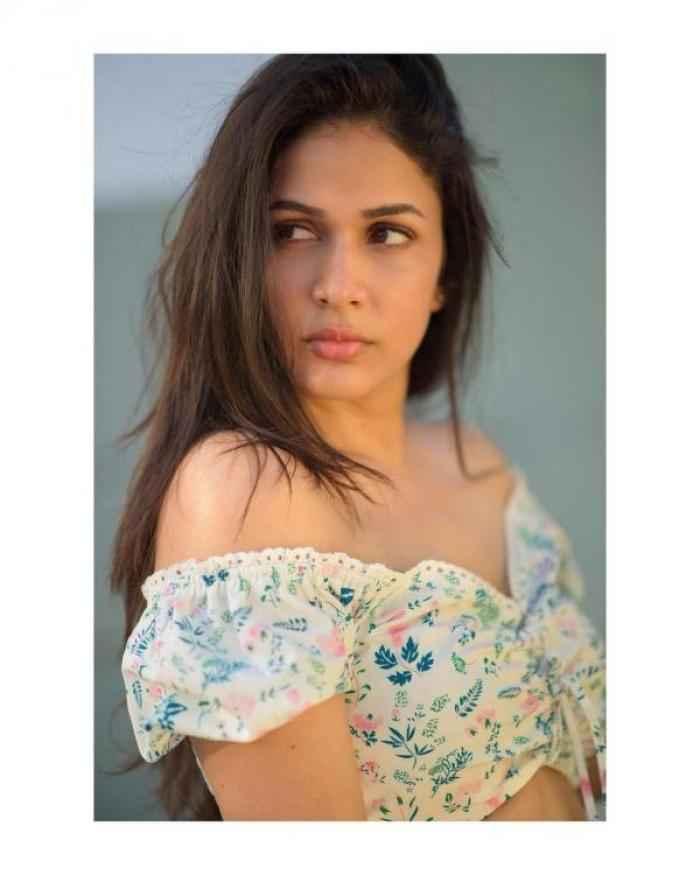 Lavanya Tripathi actress images