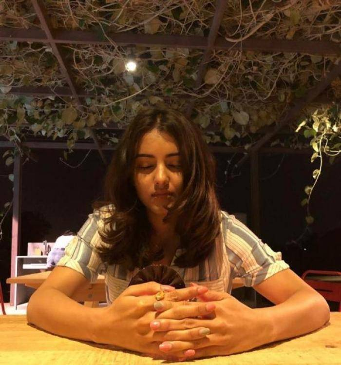Malvika Sharma actress images