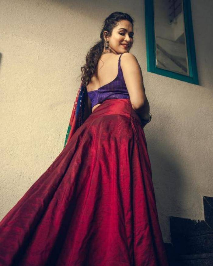 Meesha Ghoshal - Photos Stills Images