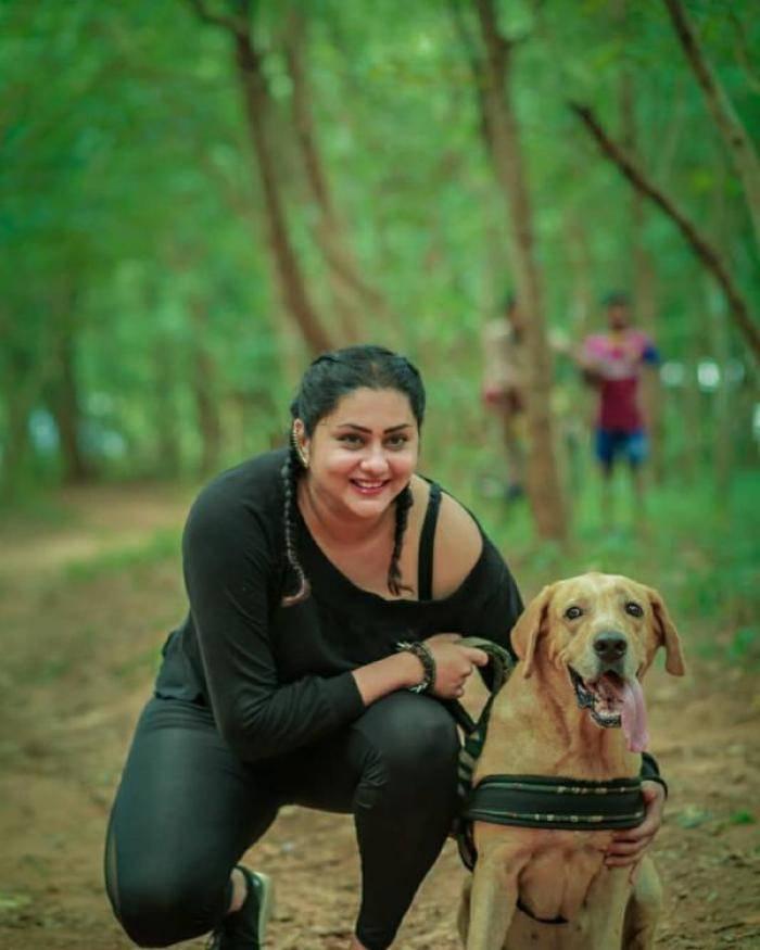 Namitha actress images