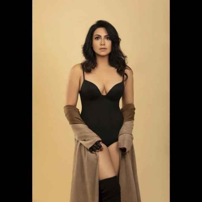 Nandini Rai actress images