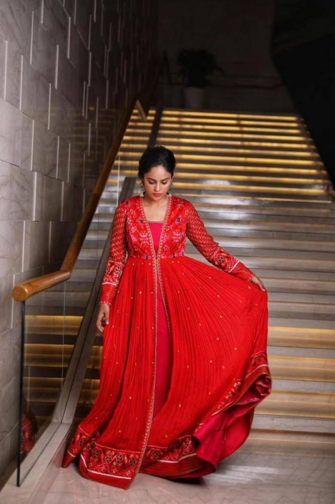 Nandita Swetha actress images