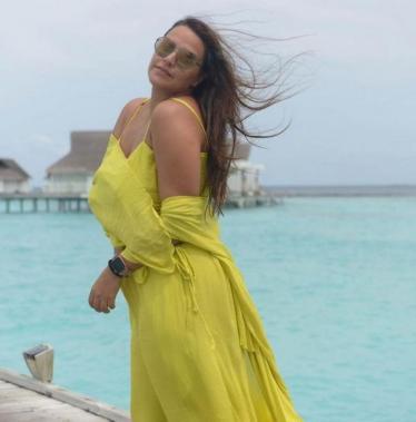 Neha Dhupia actress images