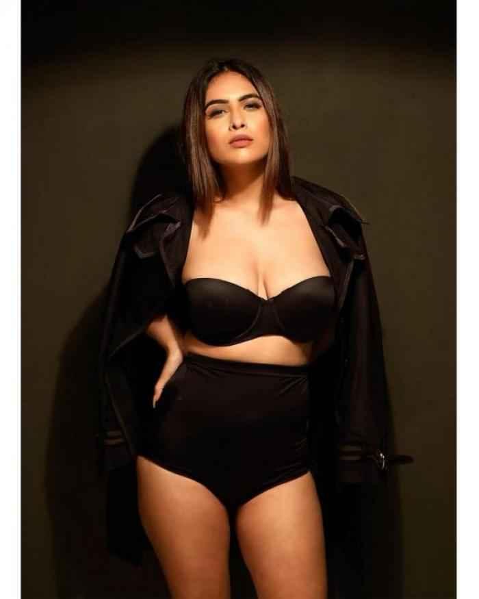 Neha Malik actress images