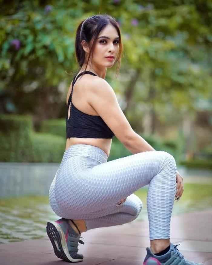 Neha Malik - Hindi Photos Stills Images