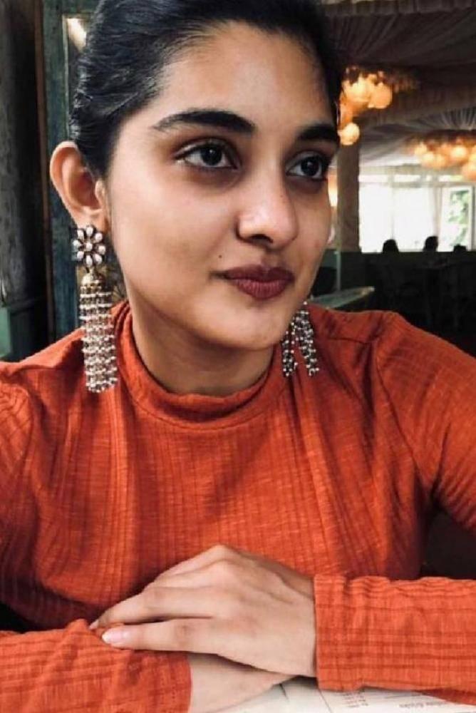 Nivetha Thomas actress images