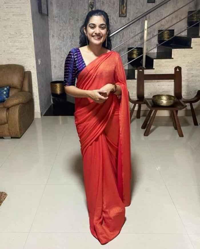 Nivetha Thomas - Telugu Photos Stills Images