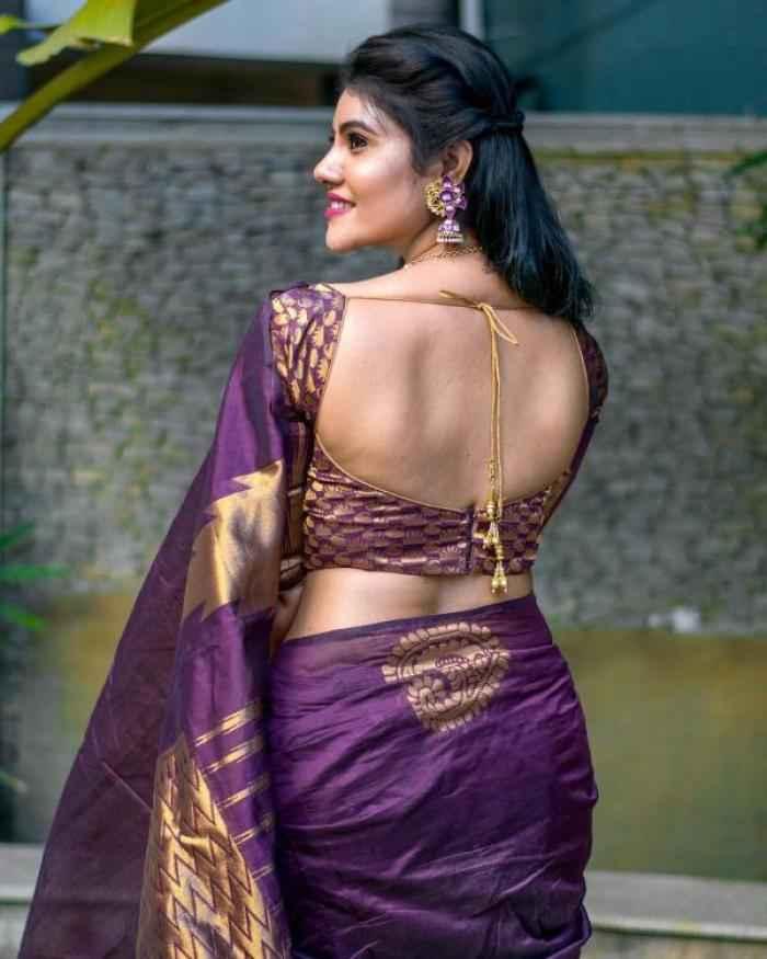 Nivisha actress images