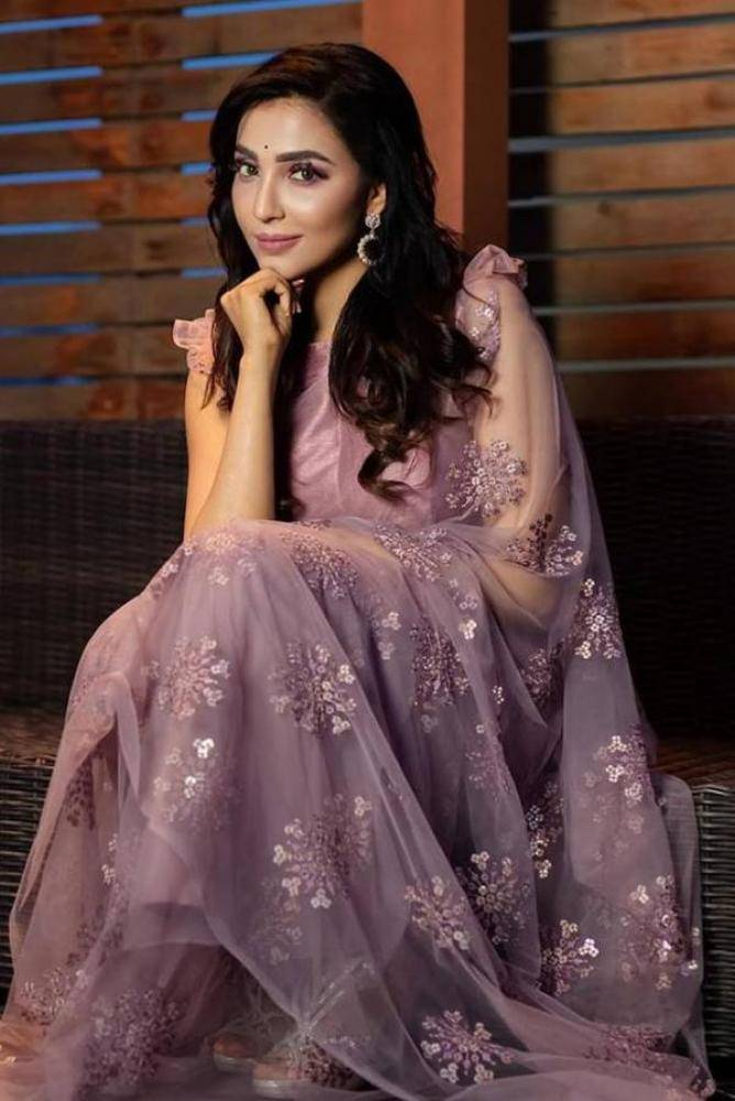 Parvati Nair - Telugu Photos Stills Images
