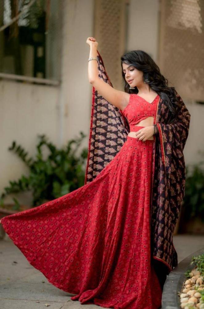 Pavithra Lakshmi actress images