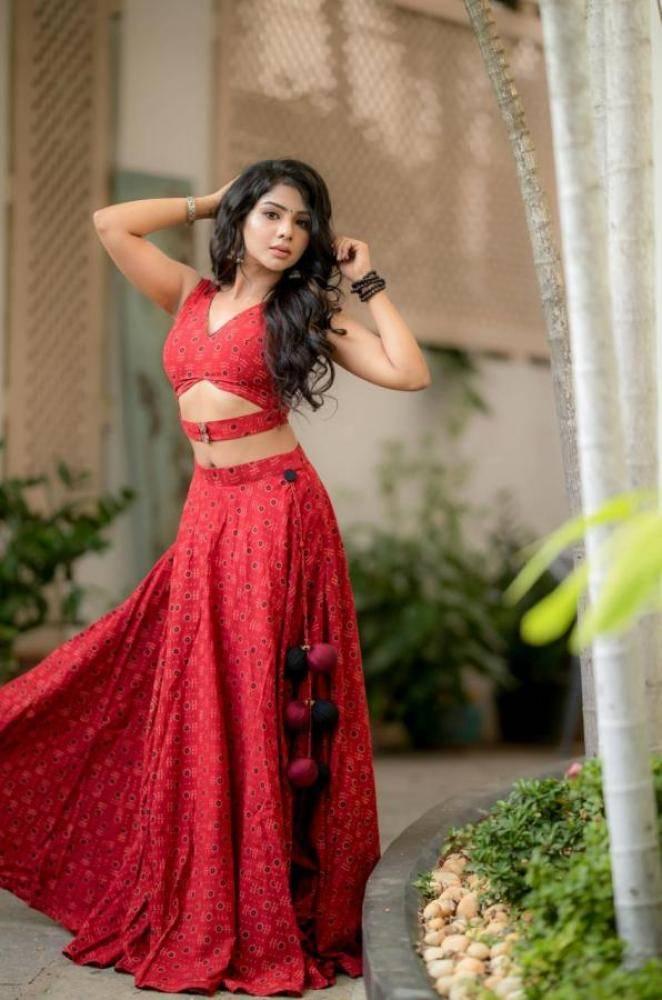 Pavithra Lakshmi - Photos Stills Images