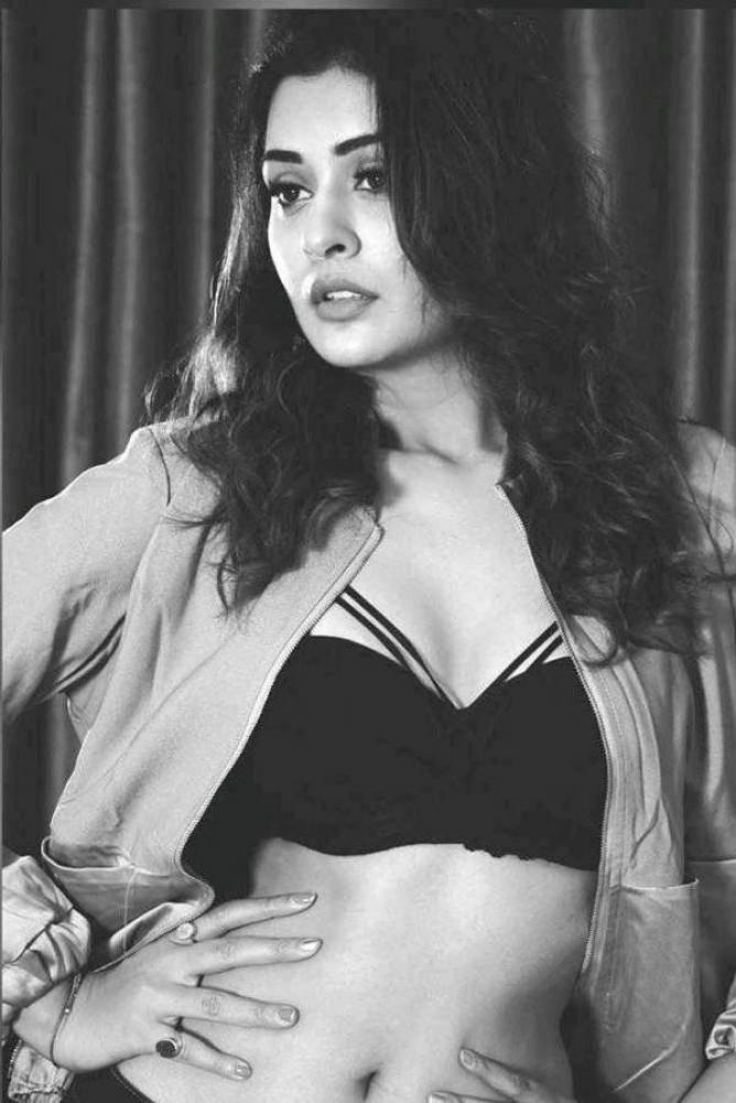 Payal Rajput actress images