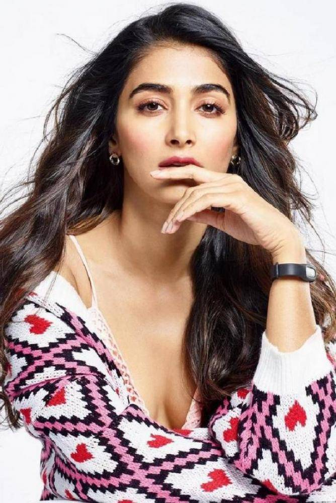 Pooja Hegde - Photos Stills Images