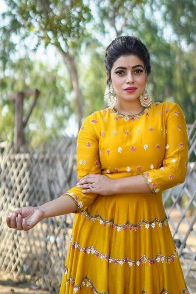 Poorna - Photos Stills Images
