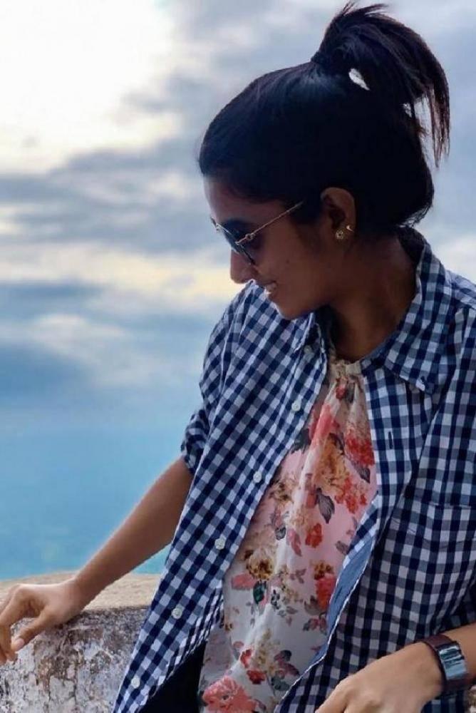 Priya Bhavani Shankar - Tamil Photos Stills Images