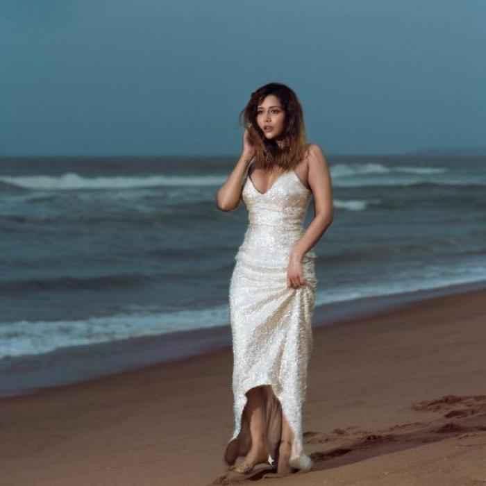 Raiza Wilson actress images
