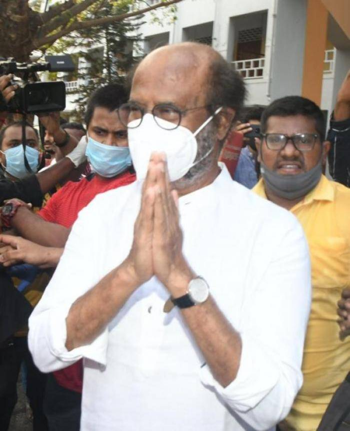 Rajinikanth -  Photos Stills Images
