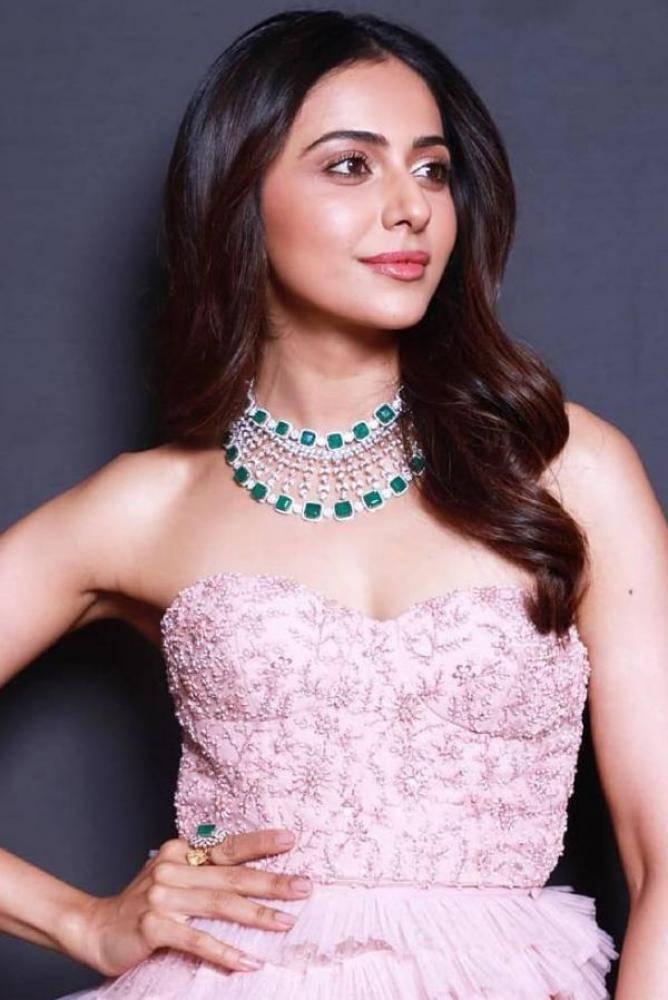 Rakul Preet Singh actress images