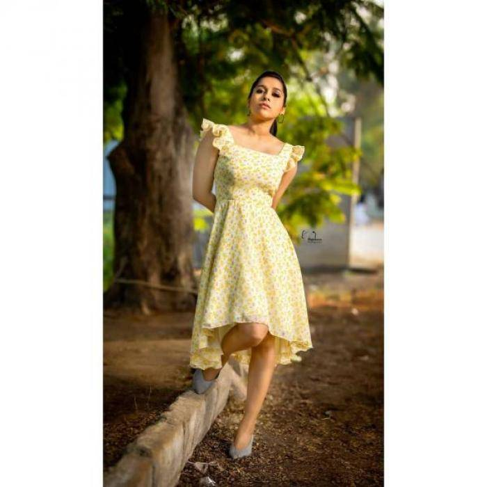 Rashmi Gautam - Tamil Photos Stills Images