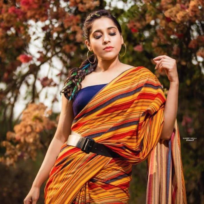 Rashmi Gautam actress images