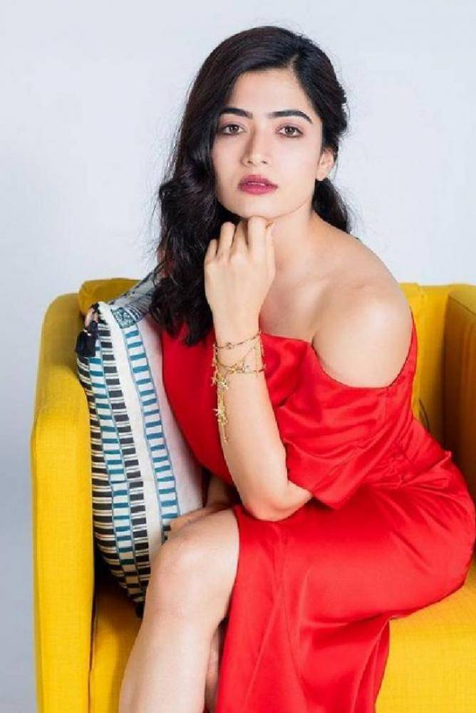 Rashmika Mandanna - Photos Stills Images