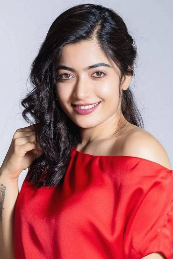 Rashmika Mandanna actress images