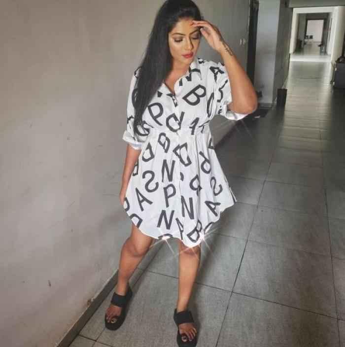 Reshma Pasupuleti actress images