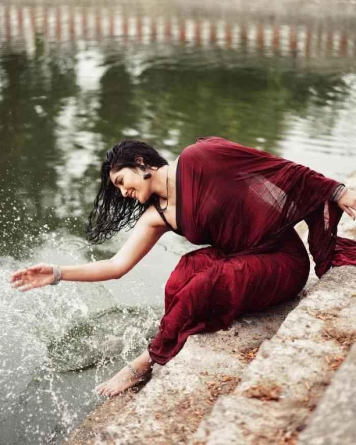Ritika Singh actress images
