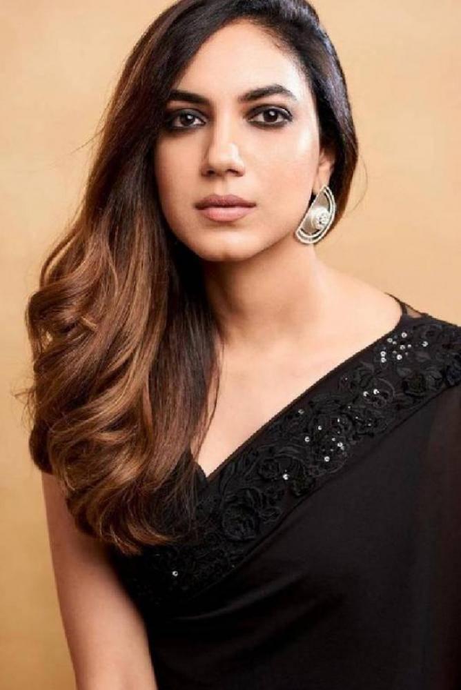 Ritu Varma actress images