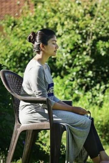 Sai Pallavi actress images