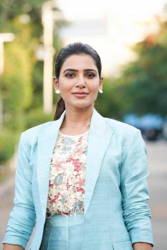 Samantha - Telugu Photos Stills Images
